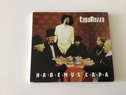 Rox Caparezza Habemus Capa - Rock