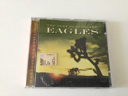 Rox  Eagles - The Very Best Of - Rock
