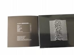 Rox  Cd Joy Division - Unknown Pleasures - Rock