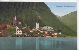 AK 0043  Hallstatt - Verlag Monopol Um 1920 - Hallstatt