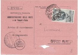 £20 FERRARI SU AVVISO - 1946-.. République
