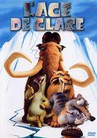 L'AGE DE GLACE 1 - DVD - Animation