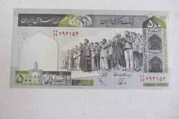 500 Rials Iran - Iran