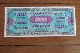 50 Francs 1944 - Autres