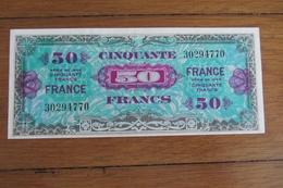 50 Francs 1944 - France