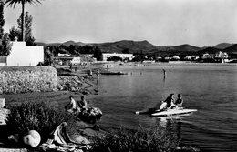 - IBIZA. Baleares. - Playas De San Antonio - Scan Verso - - Ibiza