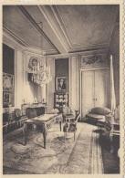 Belgique - Gand Gent - Hotel D'Hane - Steenhuyse - Salon Rouge - Gent