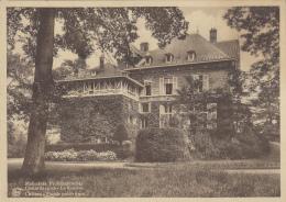Belgique - Rotheux-Rimière - Château - Façade Postérieure - Cure Thermalisme - Neupré