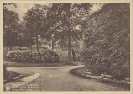 Belgique - Rotheux-Rimière - Château Et Parc - Cure Thermalisme - Neupré