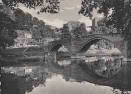 Belgique - Bouillon Pont De Cordemoy - Publicité Pâtisserie Georges - Bouillon