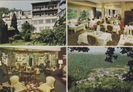 """Belgique - Frahan Sur Semois - Hôtel """"Aux Roches Fleuries"""" - Bouillon"""