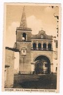 B3168- Castelbuono, Chiesa Di S. Francesco, Viaggiata 1925 - Palermo