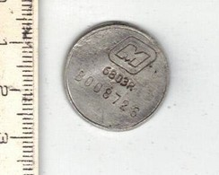 225 -  MEDAILLE - M 6803R - Jetons & Médailles