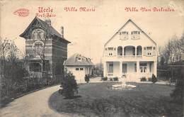 Bruxelles    Brussel  Ukkel Uccle   Villa Marie  Villa Van Derlinden Fort Faco         I 4082 - Ukkel - Uccle