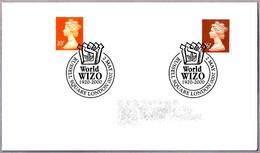 WORDL WIZO (Women's International Zionist Organization). London 2000 - Judaísmo