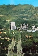1 AK Honduras * Ansicht Der Stadt San Pedro Sula - Der Boulevard Morazán - Krüger Karte  * - Honduras