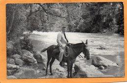 El Progreso Honduras 1953 Postcard - Honduras