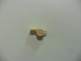 Mini Sifflet Pour Collectionneur - Outils