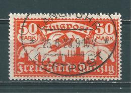 MiNr. 134   (0229) - Danzig