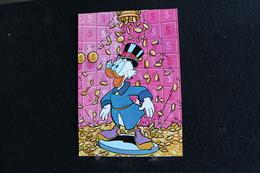 T-D, N°13 / Carte Postal Humoristique-Walt Disney Productions  - ( Personnages ) Balthazar Picsou - Disney