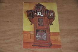 4623- Apostles Clock, Oshkosh, Public Museum - Oshkosh