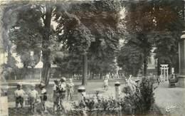 ARGENTEUIL - Jardin D'enfant,carte Vendue En L'état). - Argenteuil
