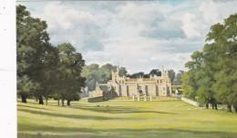 DRAYTON HOUSE - Northamptonshire
