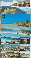 Lot N: 2 De  10 CPM Divers  Voir Liste En Description - Postcards