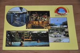 4633- Eagle Beach, Aruba, Marine Verlofcentrum - Aruba
