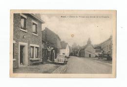 Aisne.  -  Centre Du Village Aux Abords De La Chapelle. - Durbuy