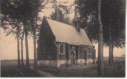 Kapel Sint-Dimphna - Geel