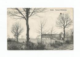 Genck.  Ferme à Winterslag (1912). - Genk