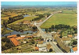 Autun - Porte D'Arroux - Autun