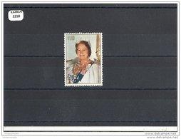NIUE 1980 - YT N° 303 NEUF SANS CHARNIERE ** (MNH) GOMME D'ORIGINE LUXE - Niue