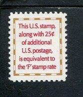 644528554 USA 1991 ** MNH SCOTT  2521 - Etats-Unis
