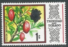 Trinidad & Tobago. 1969 Definitives. 1c MH. SG 339c - Trinidad & Tobago (1962-...)