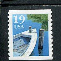 644533828 USA 1991 ** MNH SCOTT  2529 FISHING BOAT - United States