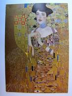 ARTS - TABLEAU - Adele Bloch-Bauer - Klimt - Paintings