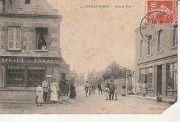 Urville-Hague-Grande Rue. - Altri Comuni