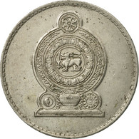 Monnaie, Sri Lanka, Rupee, 1994, TTB, Copper-nickel, KM:136.2 - Sri Lanka