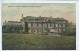 Tamines Façade Nord Est Du Château D'Oignies - Sambreville