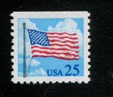 644549995 USA 1988 ** MNH SCOTT  2285A FLAG - United States