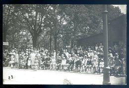 Cpa Carte Photo D' Allemagne Coblence Koblenz Le 14 Juillet 1926     SEPT18-16 - Koblenz