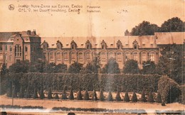 Institut Notre Dame Aux Epines Eecloo Panorama - Eeklo