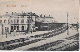Bahnhof Herbesthal - Lontzen