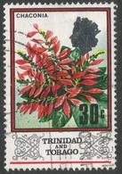 Trinidad & Tobago. 1969 Definitives. 30c Used. SG 349 - Trinidad & Tobago (1962-...)