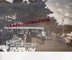 17- ROYAN- PONTAILLAC- LE FRONT DE MER -1985  - RARE PHOTO ORIGINALE - Lieux