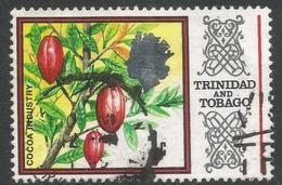 Trinidad & Tobago. 1969 Definitives. 1c Used. SG 339c - Trinidad & Tobago (1962-...)