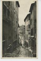 THIERS - La Rue Durolle Et Margeride - Thiers