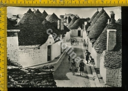 Bari Alberobello - Bari